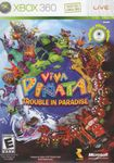 Video Game: Viva Piñata: Trouble in Paradise
