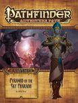 RPG Item: Pathfinder #084: Pyramid of the Sky Pharaoh
