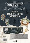 RPG Item: Senior Detective Screen