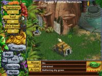 Video Game: Virtual Villagers 3: The Secret City
