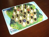 Board Game: Genius Loci