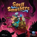 Board Game: Spell Smashers