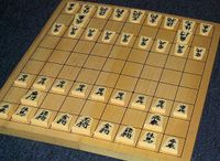 Board Game: Shogi