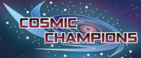 RPG: Cosmic Champions