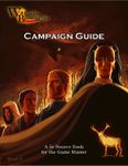 RPG Item: War of the Burning Sky Campaign Guide (5E)