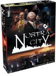 Board Game: Nostra City