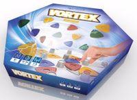 Board Game: Vortex