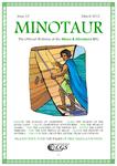 Issue: Minotaur (Issue 10 - Mar 2012)