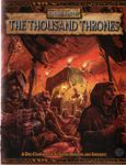 RPG Item: The Thousand Thrones