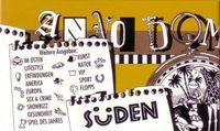 Board Game: Anno Domini: Süden