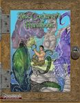 RPG Item: The Conjurer's Handbook