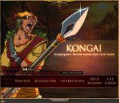 Video Game: Kongai