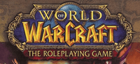 RPG: World of Warcraft: The Roleplaying Game