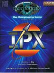 RPG Item: IPX