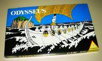 Board Game: Odysseus