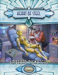 RPG Item: Heart of Steel