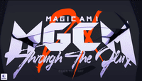 Video Game: Magicami DX