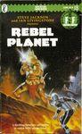 RPG Item: Book 18: Rebel Planet