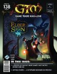 Issue: Game Trade Magazine (Issue 138 - Aug 2011)