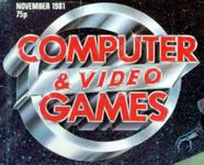 Video Game Publisher: Computer & Video Games (C&VG)