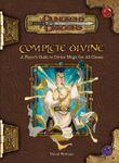 RPG Item: Complete Divine