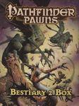 RPG Item: Pathfinder Pawns: Bestiary 2 Box
