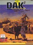 Board Game: DAK2: The Campaign in North Africa, 1940-1942