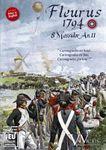 Board Game: Fleurus 1794
