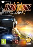 Video Game: Euro Truck Simulator 2