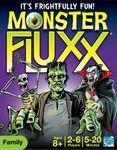 Board Game: Monster Fluxx
