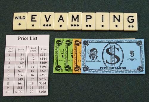 Board Game: BuyWord