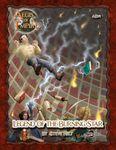RPG Item: Aegis of Empires 4: Legend of the Burning Star (5E)