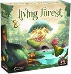 Board Game: Living Forest