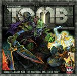 Board Game: Tomb
