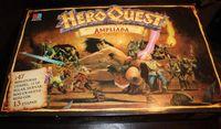 HeroQuest: Edición Renovada y Ampliada