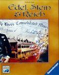 Board Game: Edel, Stein & Reich