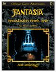 RPG Item: Fantasia Downloads Book One