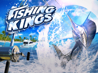 Video Game: Fishing Kings