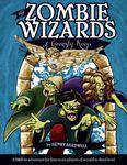 RPG Item: Zombie Wizards of Greesly Keep