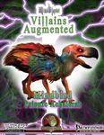 RPG Item: MindBlast! Villains Augmented: Mindbird Psionic Achaierai