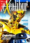 Issue: Excalibur (Year 7, Issue 48 - 1998)