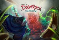 Board Game: Assault on Doomrock: Doompocalypse
