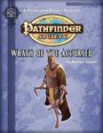 RPG Item: Pathfinder Society Scenario 2-20: Wrath of the Accursed