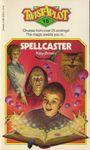 RPG Item: Book 15: Spellcaster