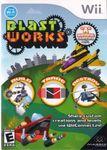 Video Game: Blast Works: Build, Trade, Destroy