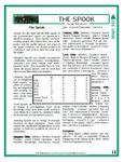 Issue: Action Check (Issue 8 - Jan 2001)