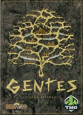 Gentex Deluxified - Front Cover