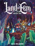 RPG Item: Land of Eem Fantasy RPG Rulebook