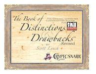 RPG Item: The Book of Distinctions & Drawbacks Revised