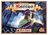 Board Game: Rattus: Pied Piper